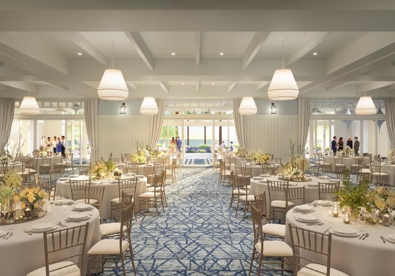 Grand Coastal Ballroom