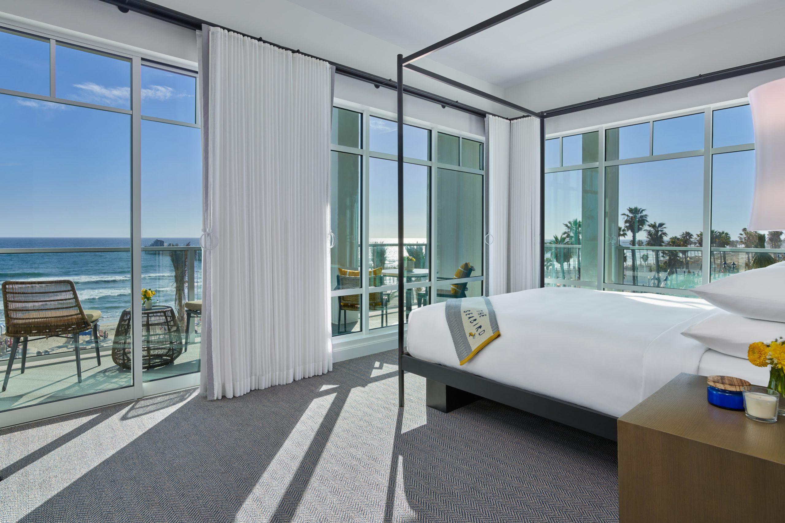 Grand Ocean Suite ADA