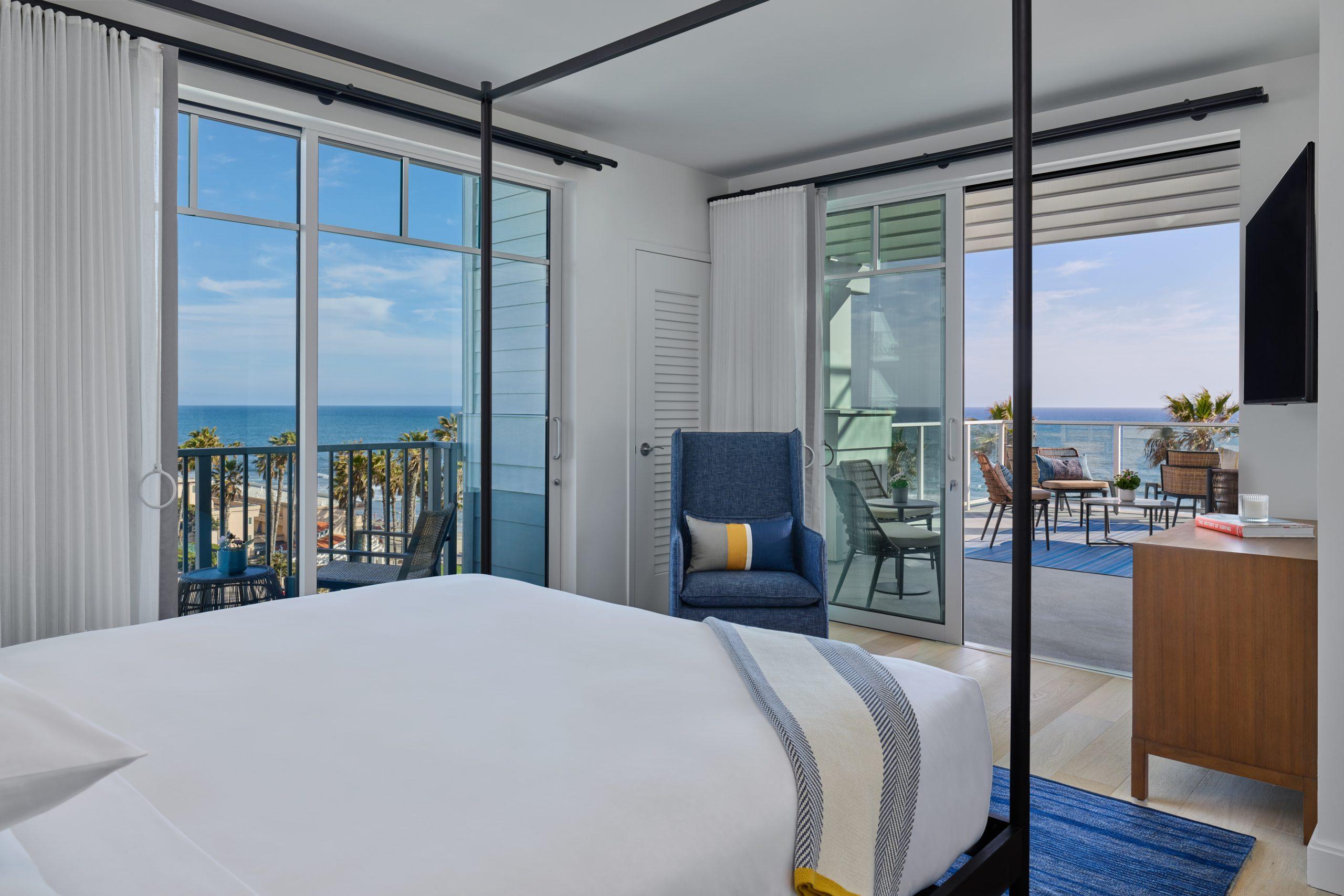 Estate Suite ADA ocean view